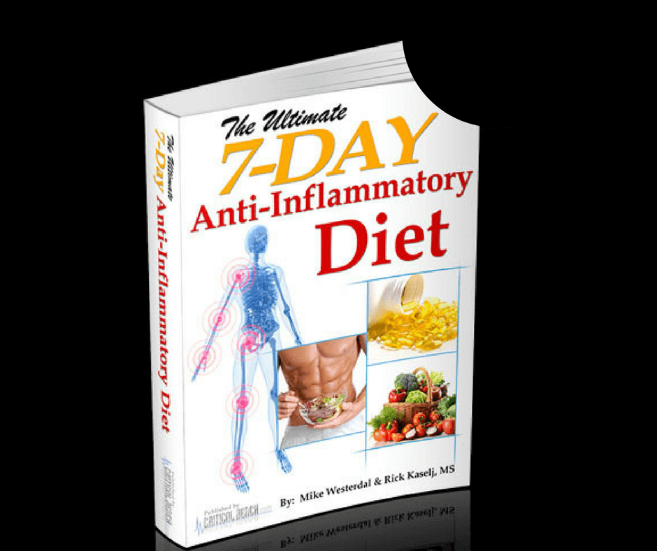7-Day Anti-Inflammatory Diet