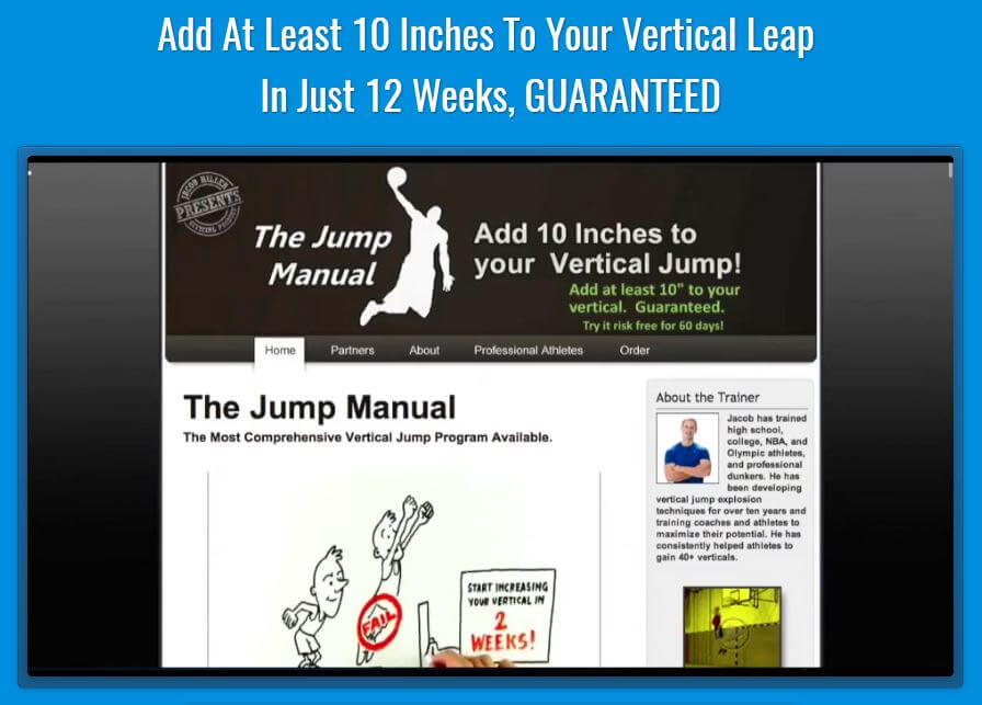 Improve your jumping height with these amazing exercises
