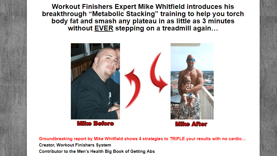 Update your normal workout routine with these amazing finishers that will help you triple the result!