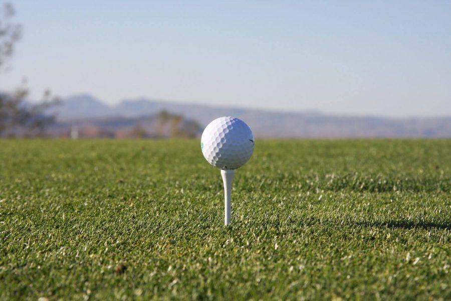 Golfing is hard!