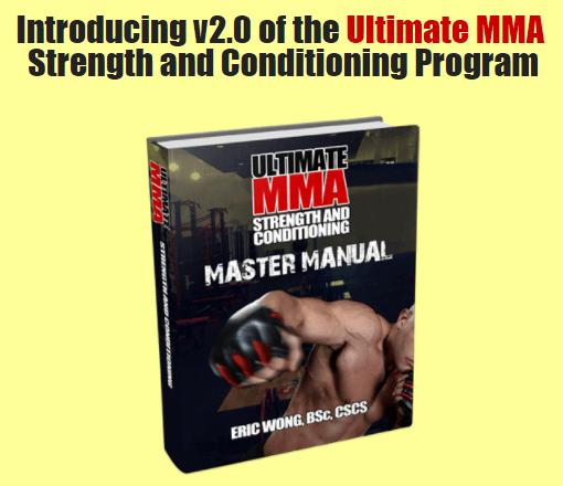 MMA Master Manual