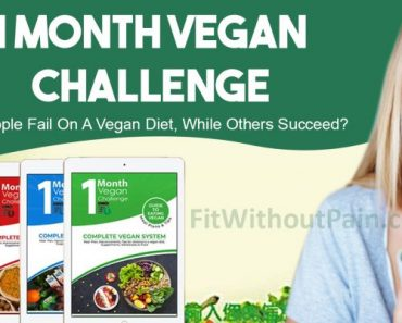 Shocking 1 Month Vegan Challenge Review – Read Before You Try!