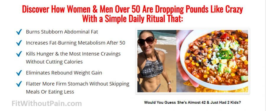 14 Day Rapid Soup Diet Discover the ritual