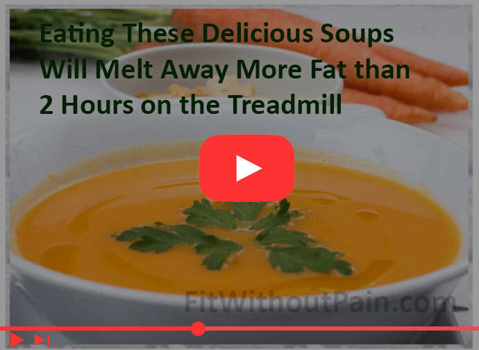 14 Day Rapid Soup Diet Will melt your fat