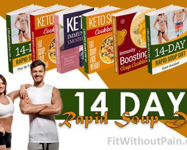 14 Day Rapid Soup Diet Review – The Pros and Cons