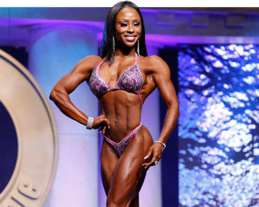 Figure Competition Secrets Review: Can You Get The Model Body You Want?