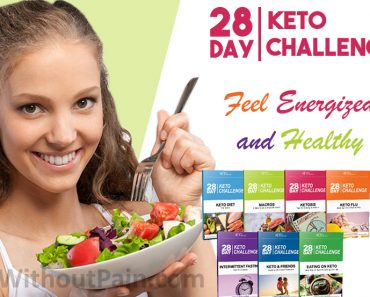28-Day Keto Challenge Review – Worthy or Scam? Read Before You Buy!