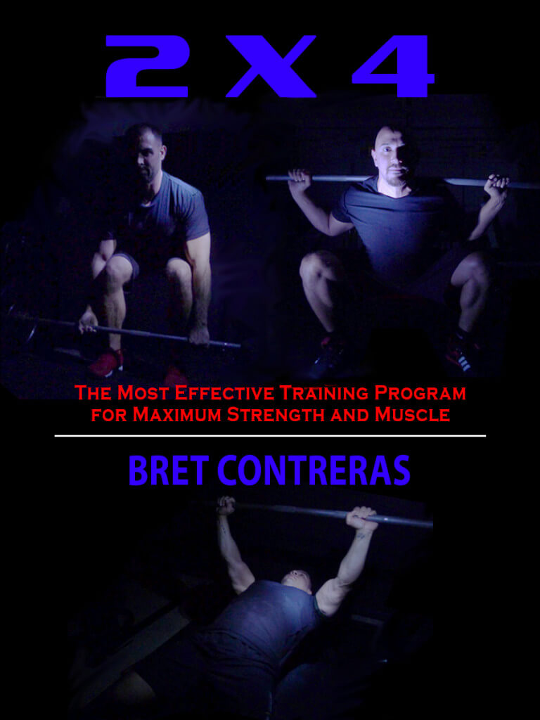 The Most Effective Training Program For Maximum Strength And Muscle