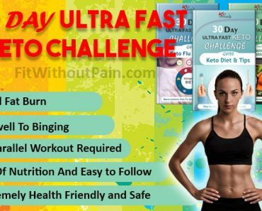 30-Day Ultra-Fast Keto Challenge Review – Legit or Scam?