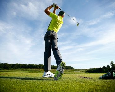 Guides That Actually HELP Your Golf Swing?