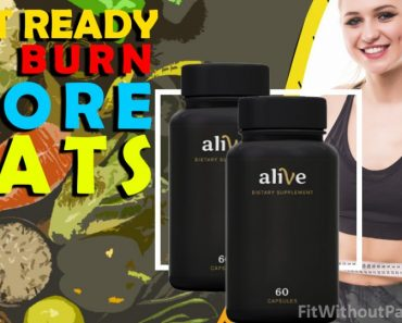 Alive Supplement Review – The Perfect Supplement for Women?