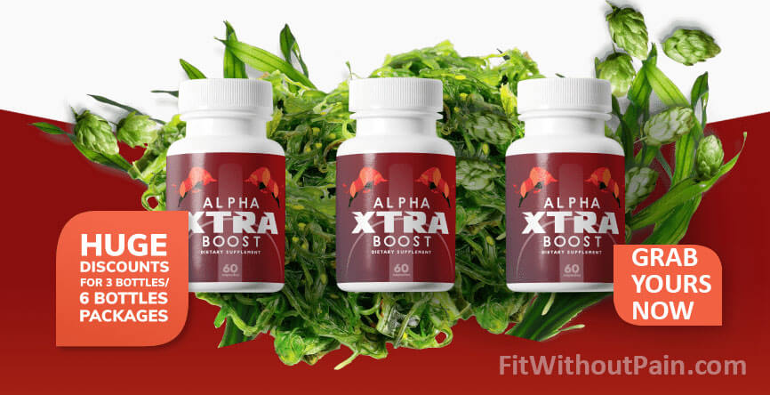Alpha Xtra Boost Grab yours Now