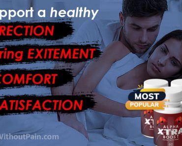 Alpha Xtra Boost Men's Supplement Review – The Pros & Cons