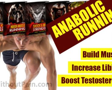 Anabolic Running Review: Finally Get Better At Running Correctly