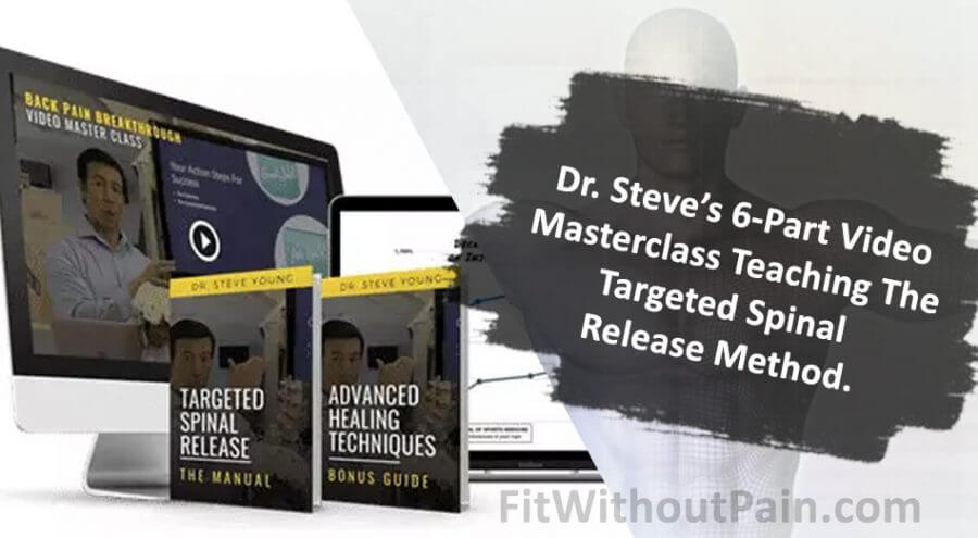 Back Pain Breakthrough Video Masterclass
