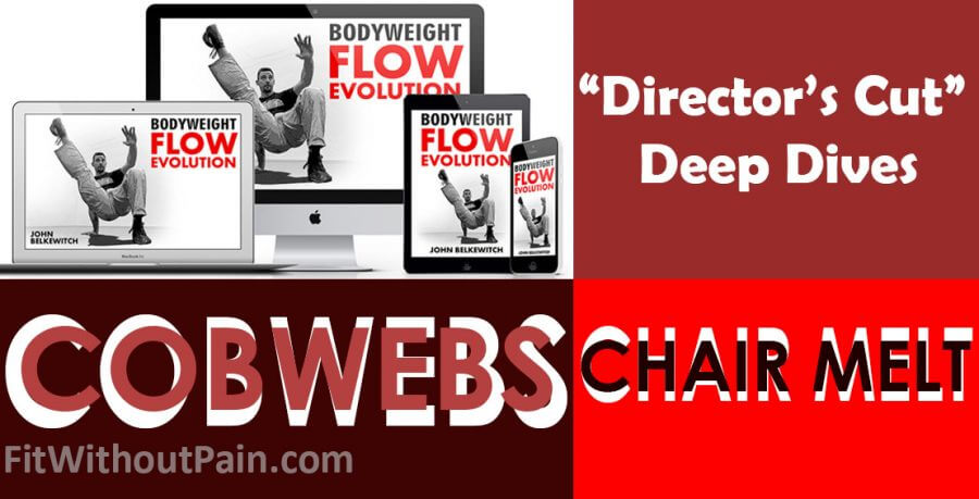 BodyWeight Flow Evolution Bonuses of the Product