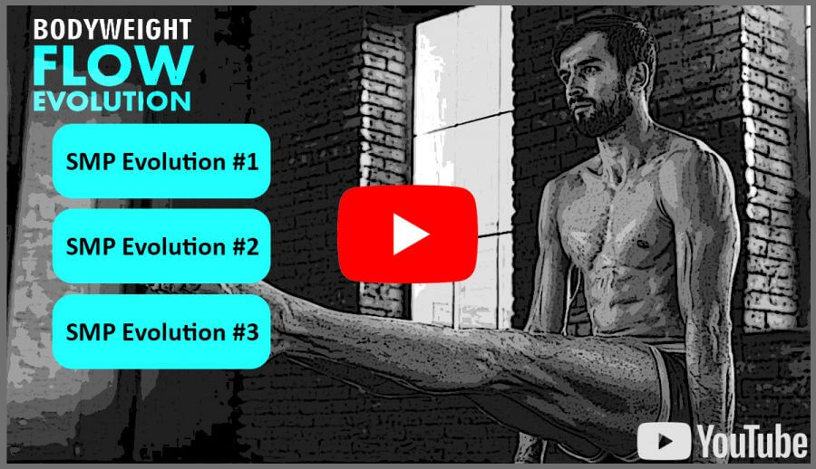 BodyWeight Flow Evolution Clickable Image