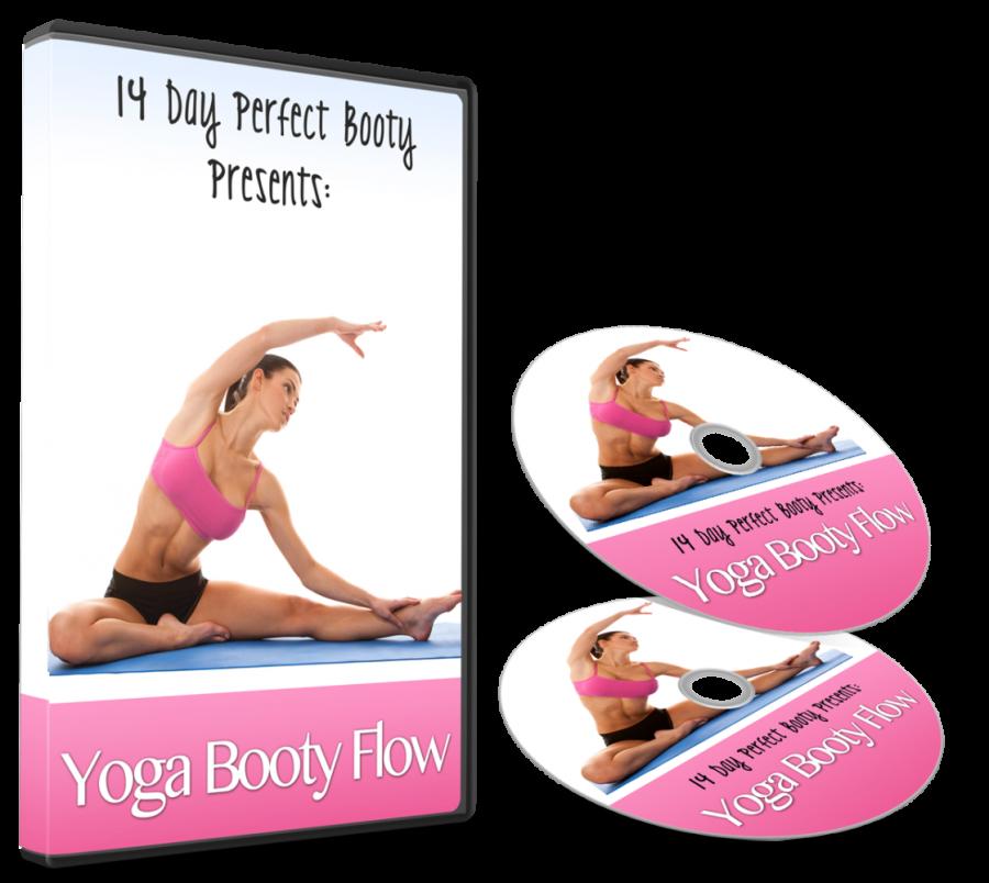Yoga Booty Flow