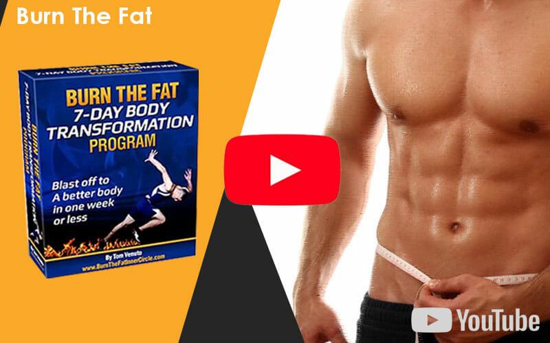 Burn the Fat Body Transform now