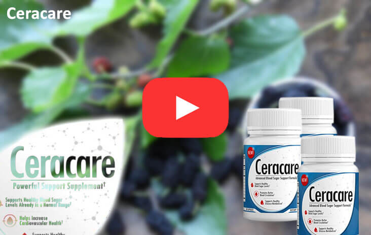 Ceracare Powerful Supplement