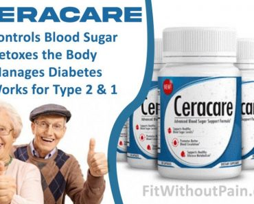 CeraCare Review – Can It Help Regulate Blood Sugar Levels?