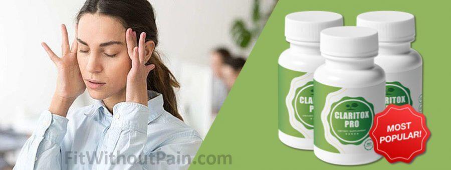 Claritox Pro Most Popular
