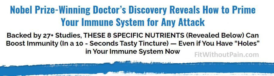 Cyto Defend Prime your Immune System