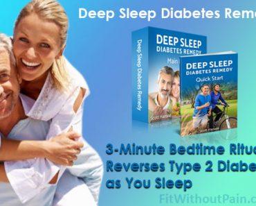 Unbiased Review – Should You Buy Deep Sleep Diabetes Remedy?