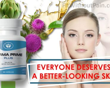 Derma Prime Plus Review – Is It a Miracle Skin Product?