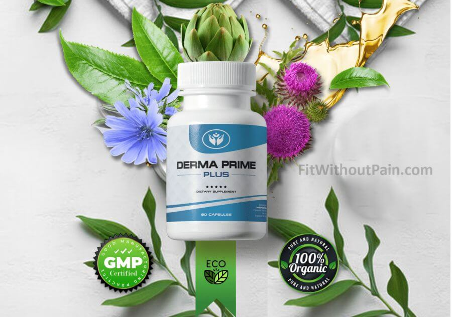 Derma Prime Plus Product Review