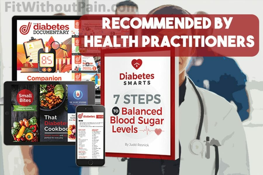 Diabetes Smarts Recommended by Health Practitioners