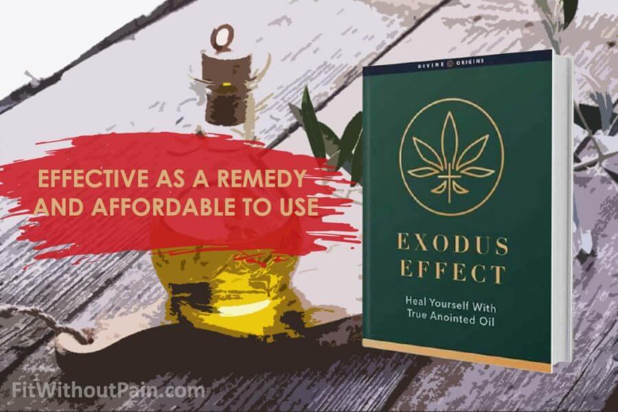 Exodus Effect Effective as a Remedy and Affordable