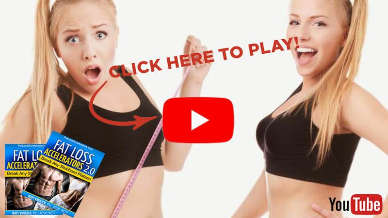 Fat Loss Accelerators Clickable Image