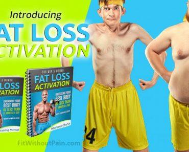 Fat Loss Activation Review – Hidden Fat-Burning Hormones?
