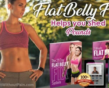 The Flat Belly Fix Review: Remove Those Stubborn Pounds For Good?