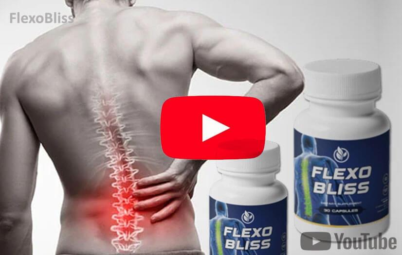 Flexobliss For your back Pain