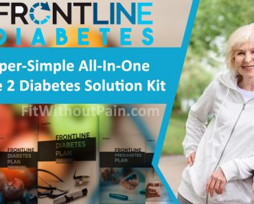 Does the Frontline Diabetes Supplement Work? Find Out!