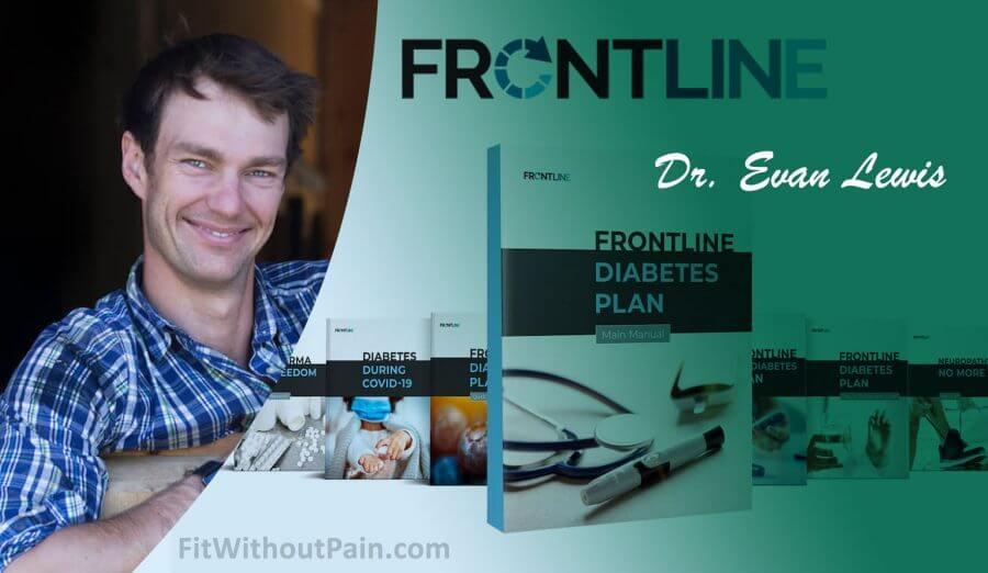Frontline Diabetes The Creator