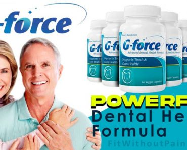 G-force Supplement Review – What You Need to Know Before Buying
