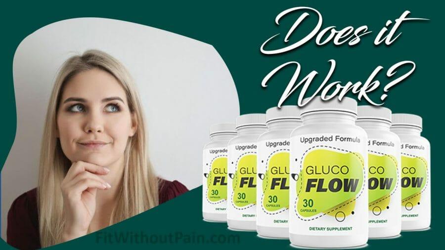 Glucoflow Does it Work