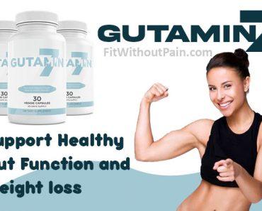 Gutamin7 Unbiased Review!