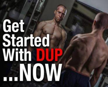 The DUP Method Review: Best Training Program For Strong Women?
