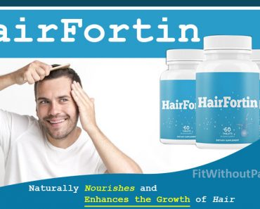 HairFortin Review – Works or Just a SCAM?