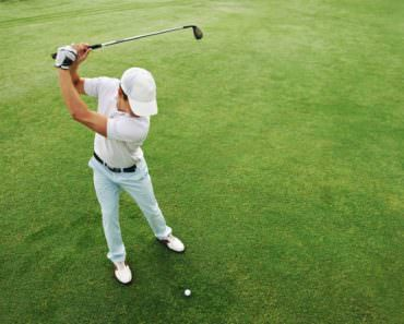 How to Master The Perfect Golf Swing Step By Step