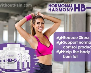 Hormonal Harmony HB-5 Review – Is It Really Worthy? Here is The Truth!
