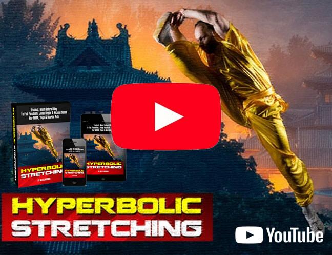 Hyperbolic Stretching Program Clickable Image