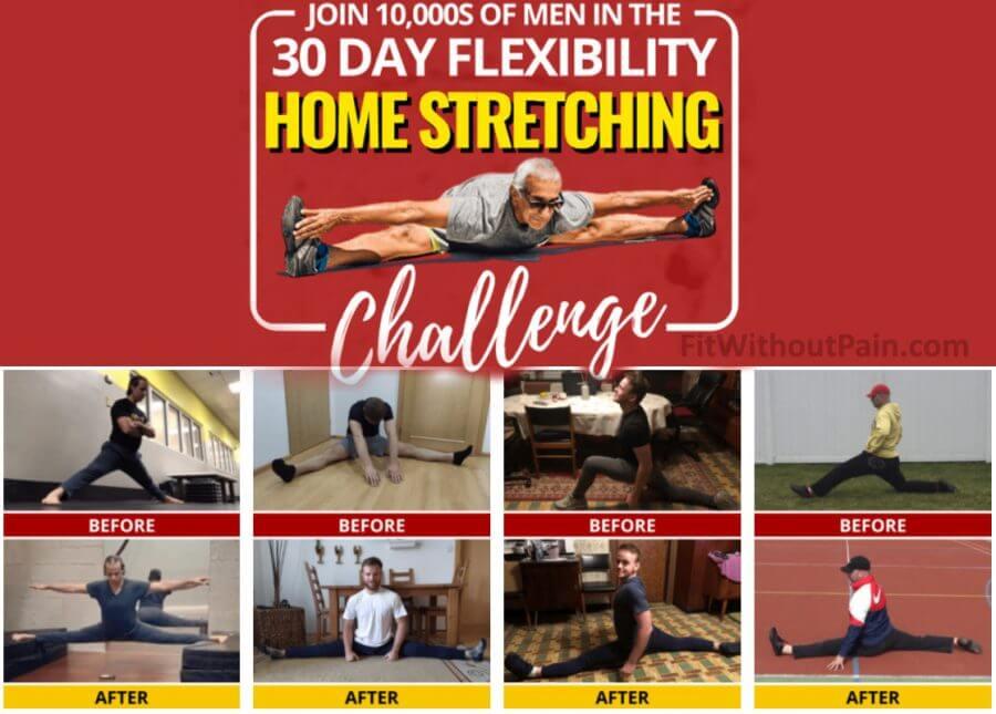 Hyperbolic Stretching Program Join the Program