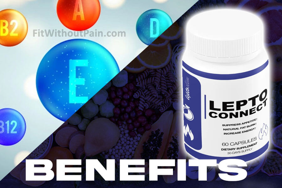 LeptoConnect Benefits of the Product