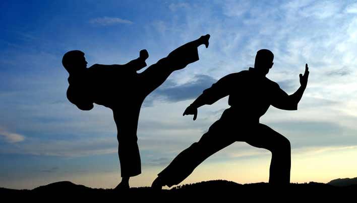 MartialArts-training