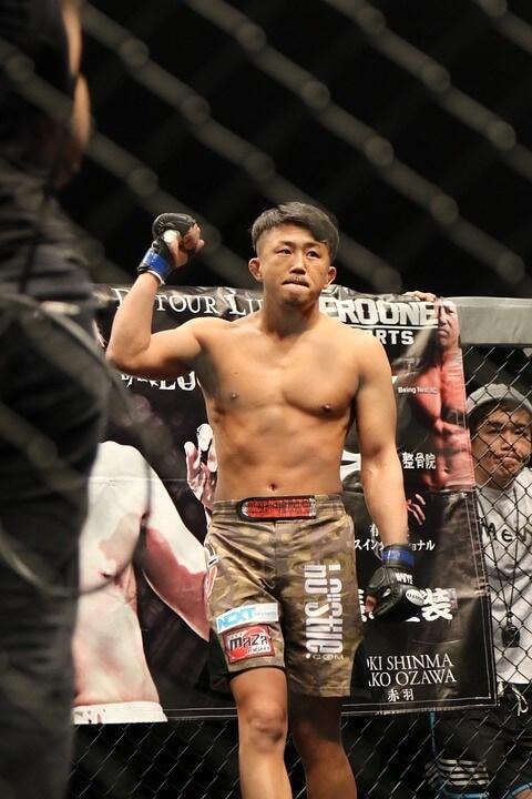 Mixed Martial Arts Maza Shooto Maza Fight Mma
